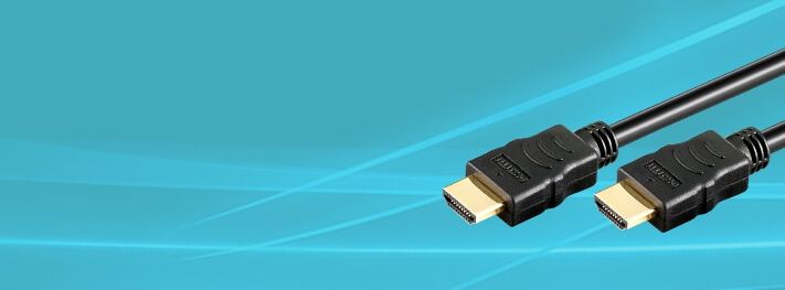 HDMI Adapter + Kabel