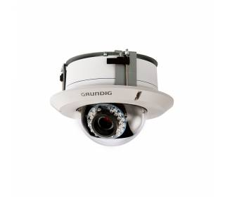 Grundig Deckeneinbauadapter Flush Mount Adapter for Anti Vandal IP Camera GCI-x15xxVx/N0586V