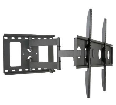 "Wandhalterung für LCD TV LED 32""-65"" FullMotion Slim Techly ICA-PLB-148L"