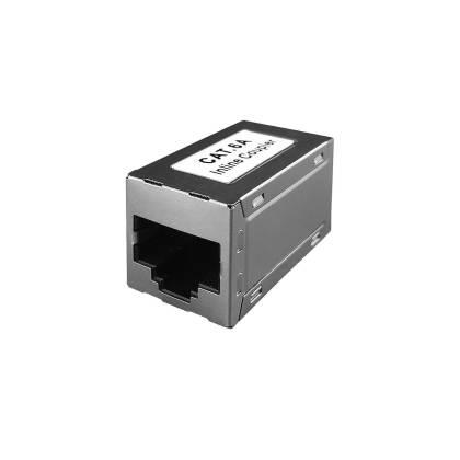 Netzwerk Kupplung Cat.6A RJ45 Patchkabel Verbinder Modular Adapter ProfiPatch