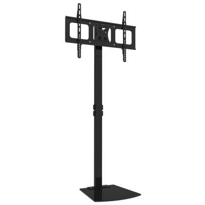 """TV LED/LCD Ständer mit Standfuß 32""""-70"""" Schwarz Techly ICA-TR12"""