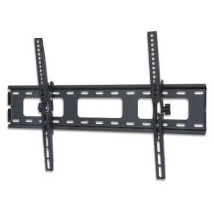 """Wandhalterung für LCD TV LED 40"""" - 65"""" neigbar Schwarz Techly ICA-PLB-131L"""