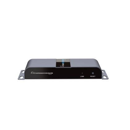 HDMI Extender/Splitter IR über Netzwerkkabel max. 50m 1x2 Techly IDATA-EX-HL21TY