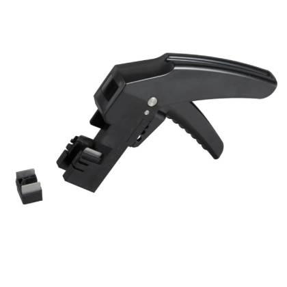 Crimpzange Montagehilfe für die Keystones k007-set