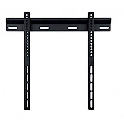 """Wandhalterung für 1 LCD TV LED 23""""-55"""" Ultra Slim, Wanddistanz: 22mm, schwarz Techly ICA-PLB-114M"""