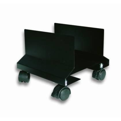 PC Rollwagen schwarz Techly ICA-CS-34