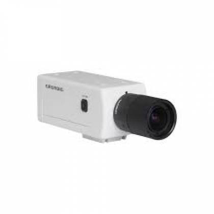 Grundig1.3 MP HD Box Camera ICR WDR 1000L 12VDC/24VAC