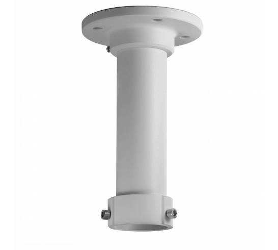 Grundig HIKVISION Hängemontagearm Länge 200mm Pendant Mount Bracket (Medium long) for PTZ Domes