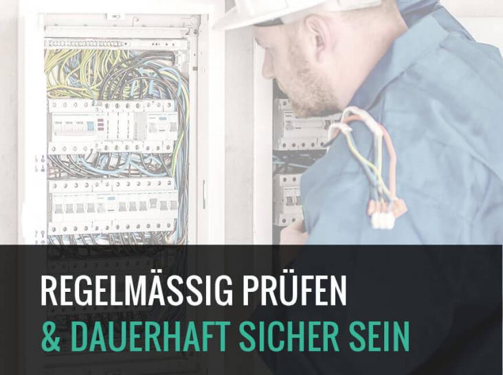 Elektroinstallationen & Sicherheit