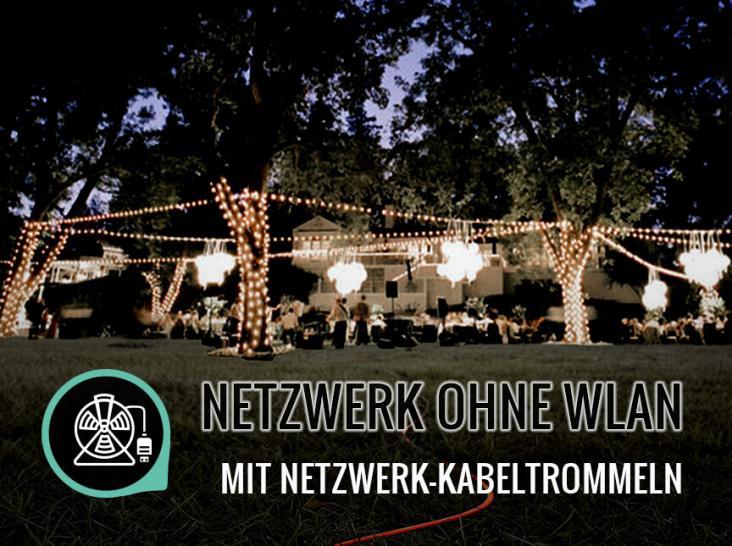 Netzwerk ohne WLAN-Empfang